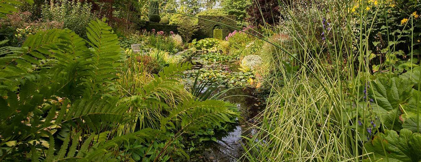 De bedste haver i Normandiet   Nordfrankrigs haver